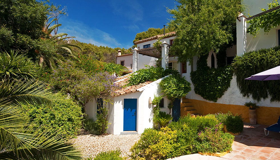 Holiday Home For Rent Near Ronda Andalucia Southern Spain