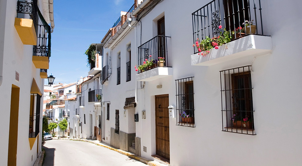 Your Holiday Home In Spain Charming Village House In Gaucin