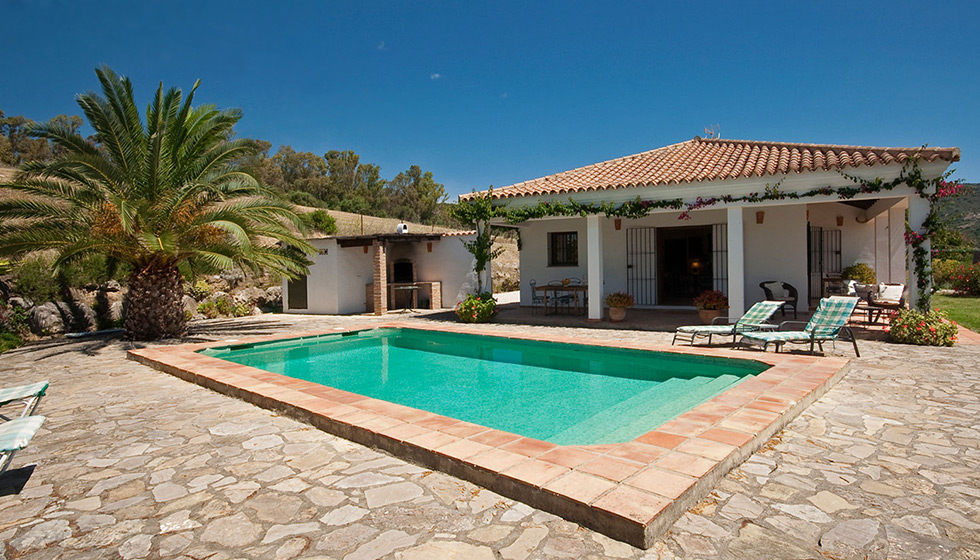 Image Gallery Holiday Villa Spain