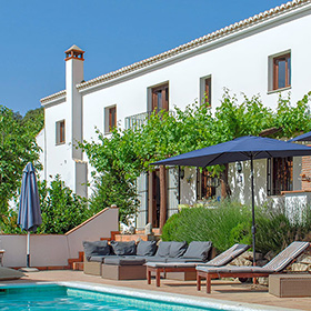 Holiday Homes and Luxury Villa Rentals in Andalucia, Spain